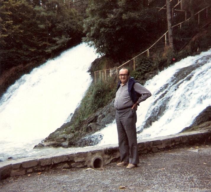 Philippe Ebly 1983
