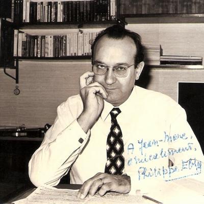 Photo auteur 1983